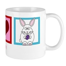 peacelovebunnieswh Mug