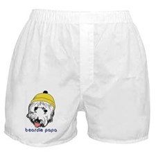 BeardiePapa Boxer Shorts