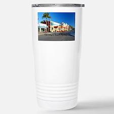 Ft Myers38.5x24.5 Stainless Steel Travel Mug
