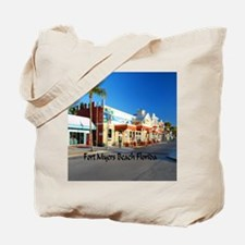 Ft Myers62x52 Tote Bag