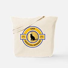 Cat Herder Tote Bag