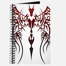 tribal dragon Journal