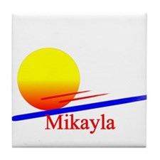 Mikayla Tile Coaster