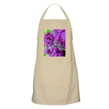 Greeting Card Pink Preying Mantis Apron