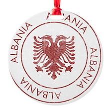 albania9 Ornament