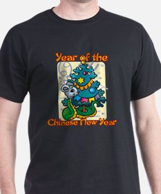 Chinese New Year Year of the Snake T-Shirt