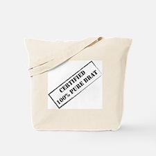 Certified Brat Tote Bag