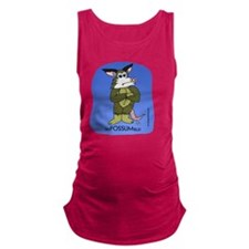 impossumble Maternity Tank Top