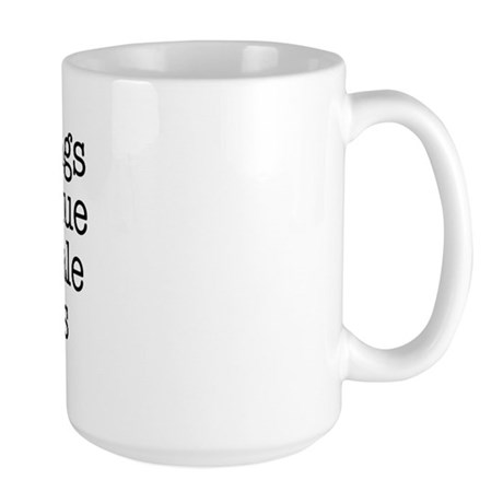 Style 3 Large Mug