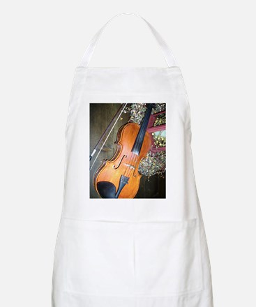 fiddle Apron