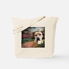 godmadedogs2 Tote Bag