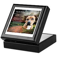 godmadedogs Keepsake Box