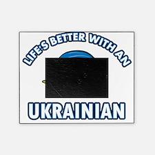 ukraine Picture Frame
