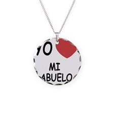 MI_ABUELO Necklace