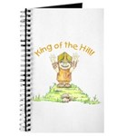 King of the Hill Journal