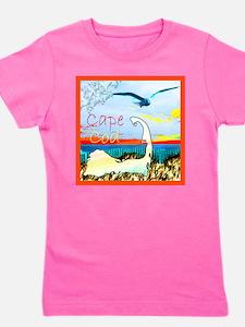 Cape Cod Gull T-Shirt