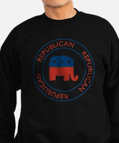 RepublicanPassport1 Sweatshirt