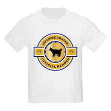 Bobtail Herder Kids T-Shirt