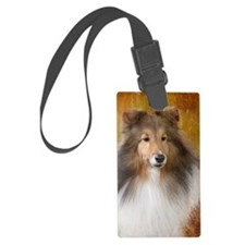 GraceJournal Luggage Tag