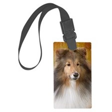 Grace441_iphone Luggage Tag