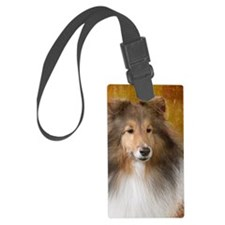 GraceiPad Luggage Tag