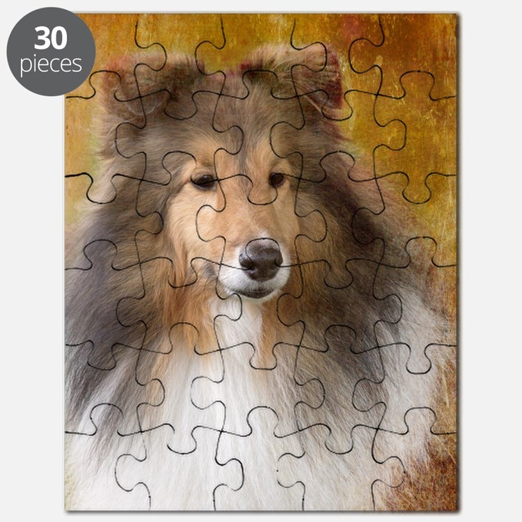 GraceiPad Puzzle