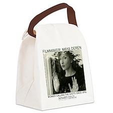 Maya Deren 10x10_apparel-tote_MD Canvas Lunch Bag