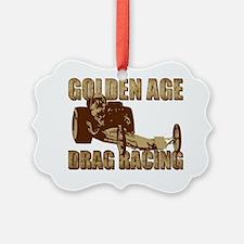 golden age digger Ornament