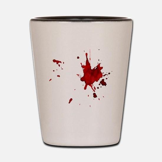 redonmedark Shot Glass