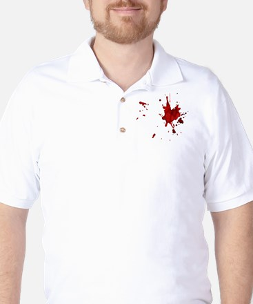 redonmedark Golf Shirt
