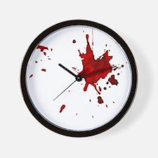 redonmedark Wall Clock