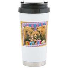 cp-wk-babybear Travel Mug