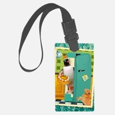 cp-wk-freeze Luggage Tag