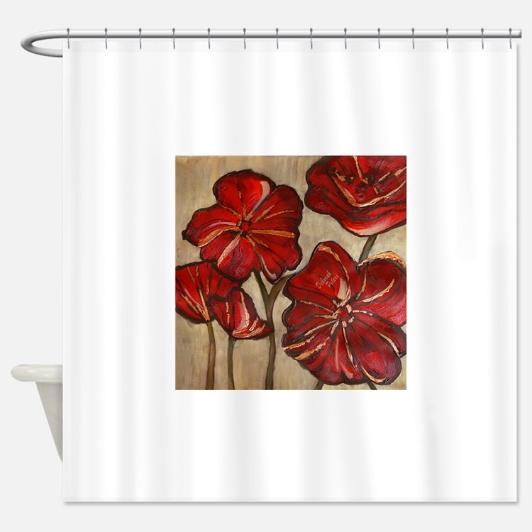 Thick Shower Curtains Thick Fabric Shower Curtain Liner