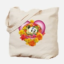 CP-tee-butterfly-front Tote Bag