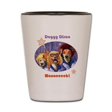 CP-tee-soulmates-front Shot Glass