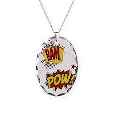 Bam Pow Necklace