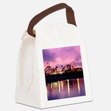 B9 Canvas Lunch Bag