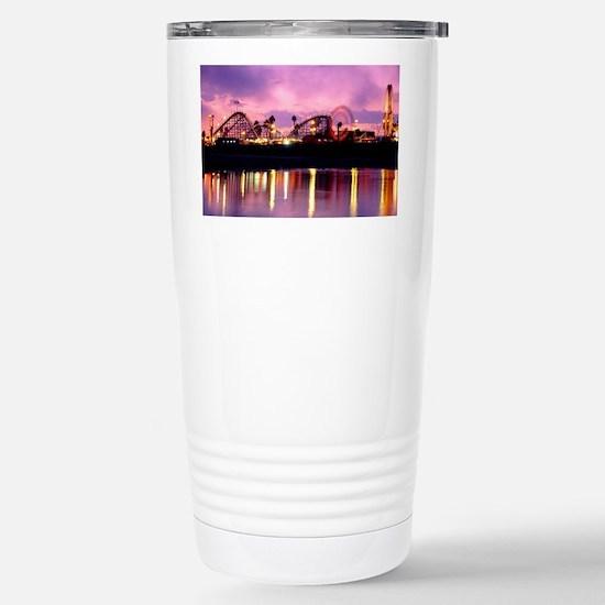 B9 Stainless Steel Travel Mug