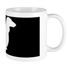 doxielicenseplatelong Mug