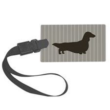 doxielongtoiletry Luggage Tag