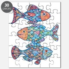 fishes 3 Puzzle