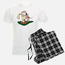 Kestrel and Rabbit Pajamas