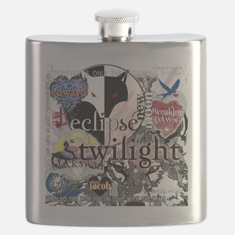 new twilight saga collage by twibaby best tw Flask