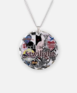 new twilight saga collage by Necklace