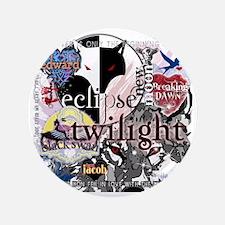 "new twilight saga collage by twibaby b 3.5"" Button"