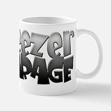 Geezer garage shirt Mug