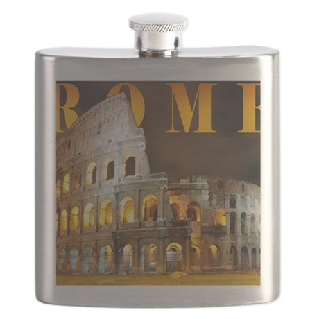mouse pad6 Flask