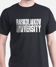 Raskolnikov University T-Shirt