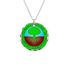 Permaculture Necklace